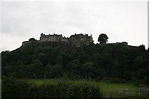 NS7894 : Stirling Castle by Mark Trott