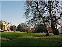 SE5952 : York Museum Gardens by Phil Champion