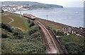 J4791 : The tunnel line, Whitehead by Albert Bridge