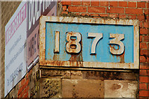 J3673 : The Owen O'Cork mill, Belfast (2) by Albert Bridge