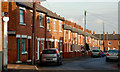 J3673 : Heatherbell Street, Belfast by Albert Bridge