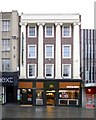 NZ2464 : McDonald's, Northumberland Street by Andrew Curtis