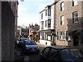 NY7708 : Stoneshot, Kirkby Stephen by David McMumm