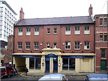 NZ2564 : Wilders Public House, Carliol Square by Andrew Curtis
