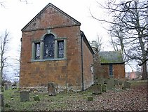 SP3453 : All Saints Church, Chadshunt by David P Howard