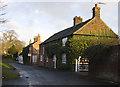 SE9655 : Butts Lane, Tibthorpe by Paul Harrop
