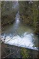 SE9854 : Southburn Beck, E Yorks by Paul Harrop