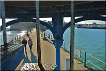 SY6878 : Weymouth: Stone Pier Views by Mr Eugene Birchall