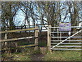 SK4963 : Walkers Welcome by Alan Murray-Rust