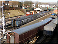 SD8010 : Bolton Street Station by David Dixon