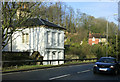 ST6866 : 2010 : Turnpike house in the Palladian style by Maurice Pullin