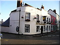 SO8963 : The Star and Garter Pub, Droitwich by canalandriversidepubs co uk