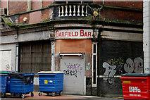 J3374 : Lower Garfield Street, Belfast 2010-2 by Albert Bridge