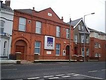 J0153 : Area One Coffee Shop, Thomas Street, Portadown by P Flannagan