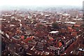 SE6052 : View South from York Minster by David P Howard