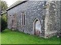 TF8824 : St Martin, South Raynham, Norfolk by John Salmon