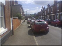 SK3336 : Findern Street, Derby by Eamon Curry