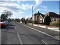 SZ0895 : Bournemouth : Aberdare Road by Lewis Clarke