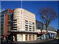 TQ1576 : Odeon Parade by Des Blenkinsopp