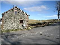 SD5299 : Cross Roads in Watchgate by Chris Heaton