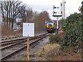 SD7916 : Approaching Ramsbottom by David Dixon