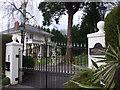 ST3994 : Bertholly Lodge by John Lord