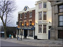 SP0198 : The Black Country Arms by Gordon Griffiths