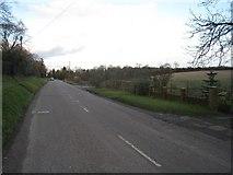 SU6349 : Farleigh Road by Sandy B
