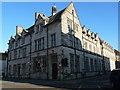 SU1430 : Salisbury - Post Office by Chris Talbot