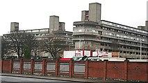 SU4112 : Wyndham Court by Anne Burgess