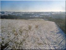 SO2654 : Overlooking the Arrow valley by Trevor Rickard