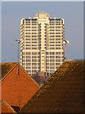 SU1484 : David Murray John (DMJ) Building, Swindon by Brian Robert Marshall