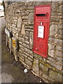 SZ0178 : Herston: postbox № BH19 84, Day's Road by Chris Downer