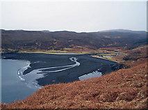 NG3254 : Head of Loch Diubaig by Richard Dorrell