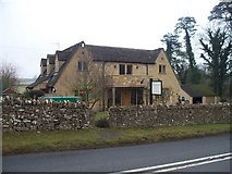 SP1726 : Woodlands Guest House by Michael Dibb