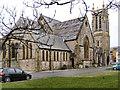SH7882 : Holy Trinity Church by David Dixon