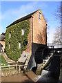 SO9655 : Grafton Mill by Chris Allen