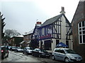 TQ4361 : George and Dragon public house, Downe by Stacey Harris