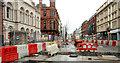 J3374 : Royal Avenue, Belfast (6) by Albert Bridge