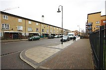 TQ3377 : Chandler Way, London SE15 by John Salmon