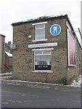 SE1527 : Bedford & Associates - Huddersfield Road by Betty Longbottom