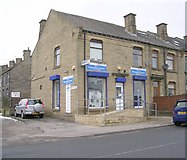 SE1527 : Felkris Ltd - Huddersfield Road by Betty Longbottom