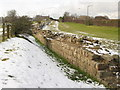 NZ1366 : The masonry of Hadrian's Wall by Mike Quinn