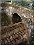 SX9065 : Lowe's Bridge, Torquay by Derek Harper