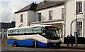 J1245 : Goldline coach, Banbridge by Albert Bridge