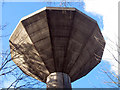 TQ8556 : Water Tower by Oast House Archive