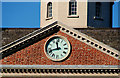 J3375 : Clifton House, Belfast (5) by Albert Bridge