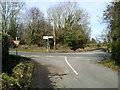 O0545 : Priest Town Crossroads, Co Meath by C O'Flanagan