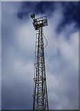 J3271 : Mast and floodlight, Adelaide by Rossographer
