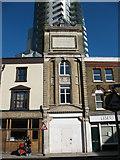 TQ3279 : Harding & Sons, Tabard Street, Southwark by Stephen Craven